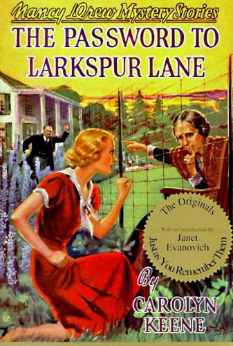 9781557091642: Password to Larkspur Lane #10 (Nancy Drew)