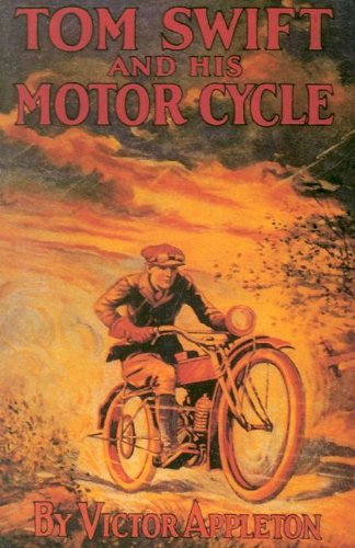 9781557091758: Tom Swift & His Motor Cycle