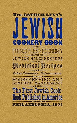 9781557091864: Jewish Cookery Book