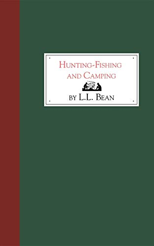 Hunting, Fishing and Camping