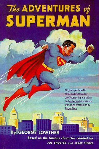 The Adventures of Superman: Lowther, George F.