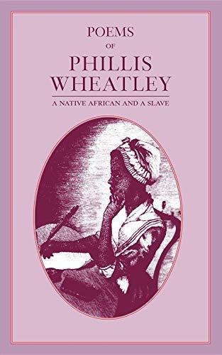 9781557092335: Poems of Phillis Wheatley