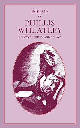 9781557092335: Poems of Phillis Wheatley