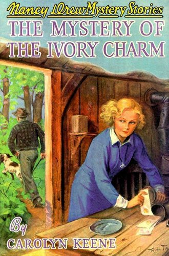 9781557092595: The Mystery of the Ivory Charm (Nancy Drew, Book 13)