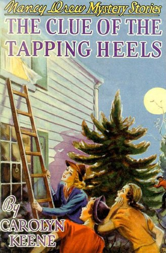 9781557092625: The Clue of the Tapping Heels (Nancy Drew)