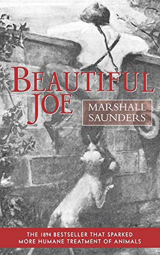 Beautiful Joe: Saunders, Marshall