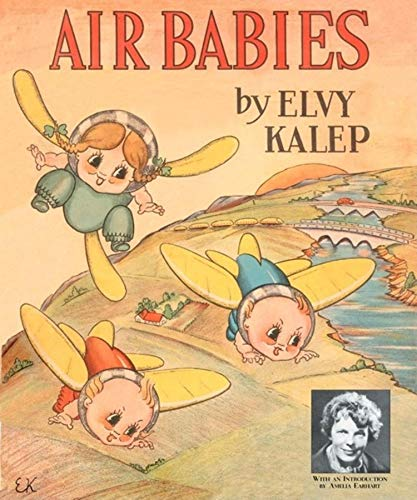 Air Babies (PB): Elvy Kalep