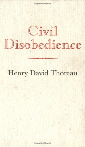 Thoreau's essay