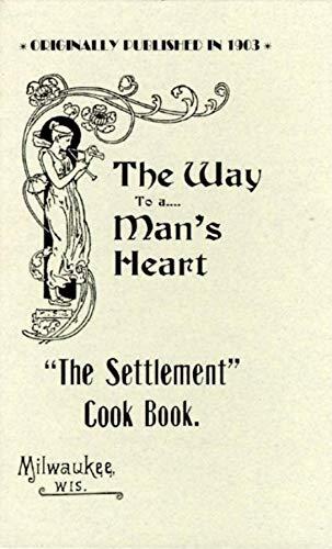 Settlement Cook Book: Mrs. Simon Kander