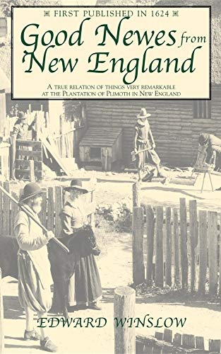 9781557094438: Good Newes from New England