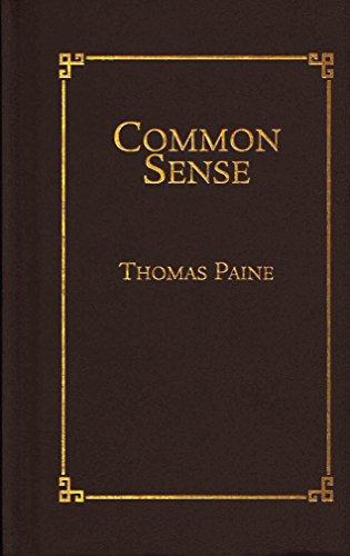 9781557094582: Common Sense (Little Books of Wisdom)