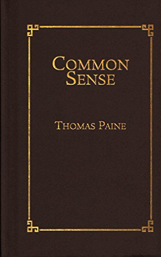 9781557094582: Common Sense (Little Books of Wisdom)