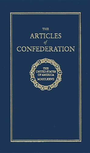 9781557094605: Articles of Confederation (Little Books of Wisdom)