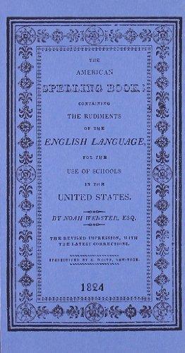 9781557094698: American Spelling Book