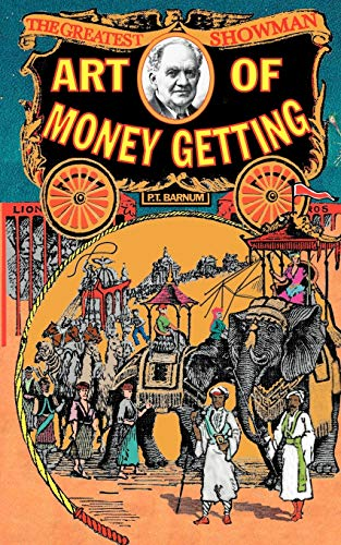 9781557094940: Art of Money Getting