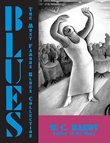 9781557095213: Blues: An Anthology