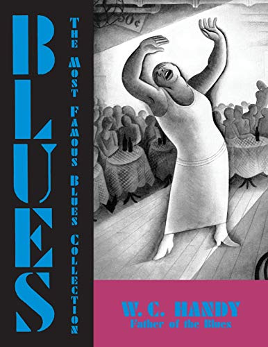9781557095213: Blues: An Anthology