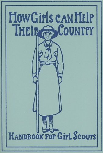 How Girls Can Help Their Country: The: W.J. Hoxie