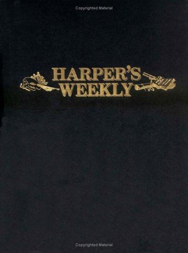 9781557098641: Harper's Weekly Nov 10,1860-May 4,1861
