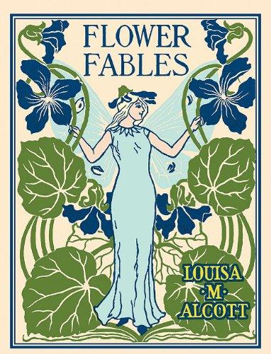 9781557099549: Flower Fables