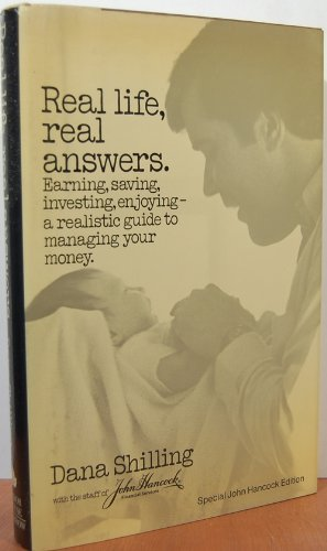Earning, saving, investing, enjoying: A realistic guide to managing your money (Real life, real ...