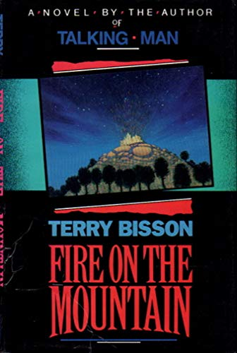 Fire on the Mountain: Bisson, Terry