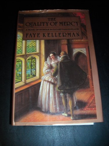 The Quality of Mercy ***SIGNED***: Faye Kellerman