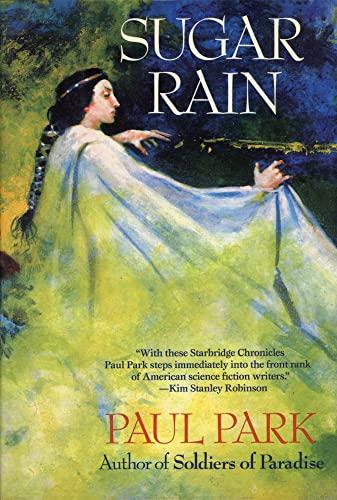 Sugar Rain: Park, Paul