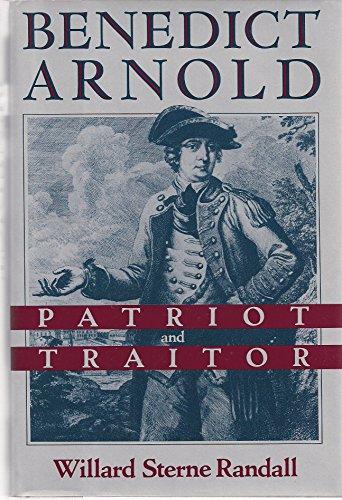 9781557100344: Benedict Arnold: Patriot and Traitor
