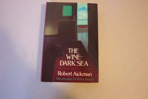 9781557100351: The Wine Dark Sea