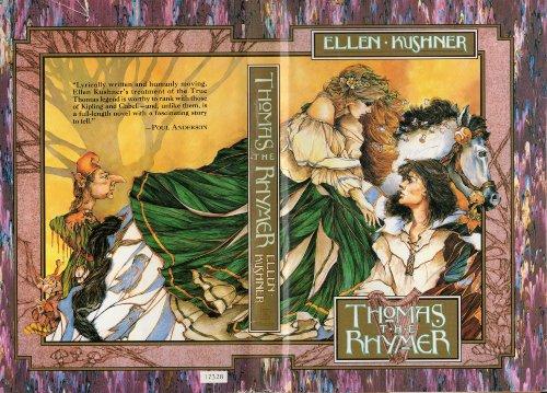 Thomas the Rhymer: Kushner, Ellen