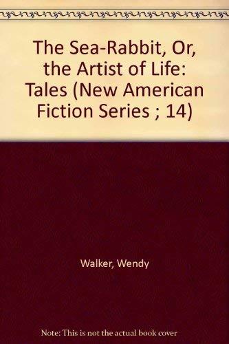 9781557130006: Sea-Rabbit (New American Fiction Series ; 14)