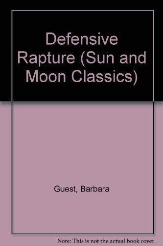 Defensive Rapture (Sun & Moon Classics): Guest, Barbara