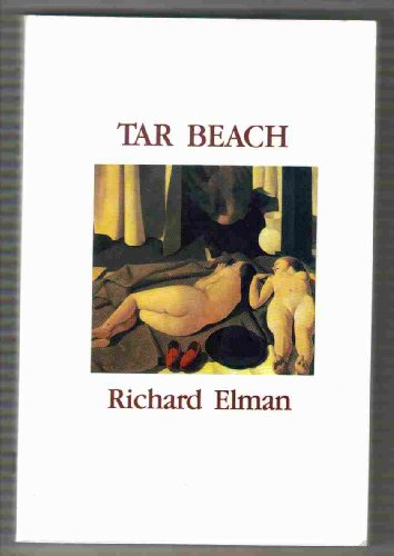 Tar Beach (New American Fiction Series): Richard Elman
