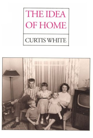 9781557131447: The Idea of Home (New American Fiction)