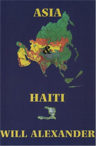 Asia & Haiti (New American Poetry)