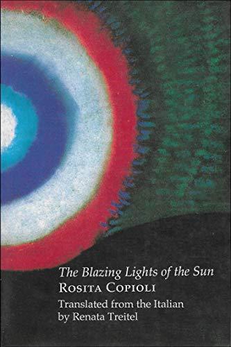 9781557131959: The Blazing Lights of the Sun (Sun & Moon Classics)