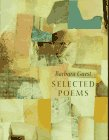 9781557132000: Selected Poems of Barbara Guest
