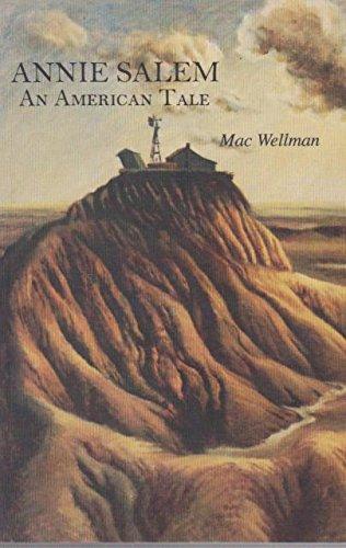 Annie Salem (New American Fiction): Wellman, Mac