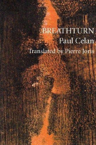 Breathturn: Celan, Paul