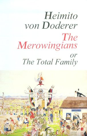 9781557132505: The Merowingians; or, The Total Family (Sun & Moon Classics)