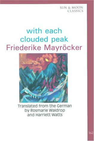 With Each Clouded Peak
