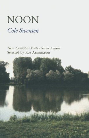 9781557132871: Noon (New American Poetry)