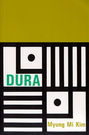 9781557132925: Dura (New American Poetry)