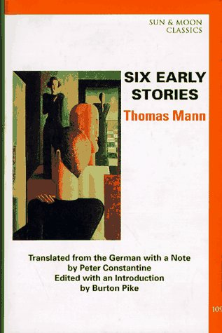 9781557132987: Six Early Stories (Sun & Moon Classics)