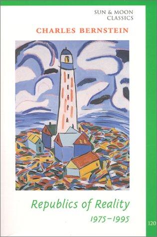 9781557133045: Republics of Reality: 1975-1995 (Sun & Moon Classics)