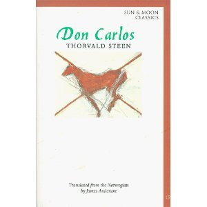 Don Carlos: Steen, Thorvald