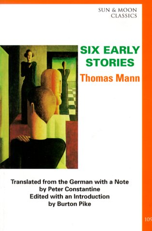 9781557133854: Six Early Stories (Sun & Moon Classics, 109)