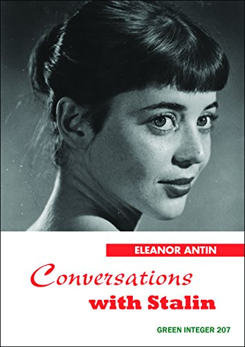 9781557134202: Conversations with Stalin