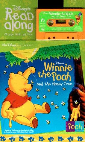 Winnie the Pooh and the honey tree: Disney Read-Along Csdisn